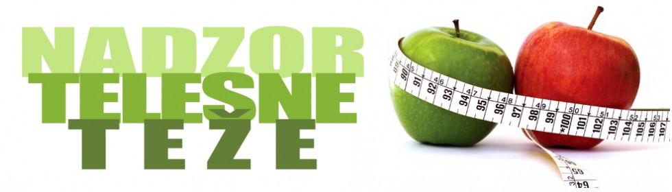 Nadzor telesne teže