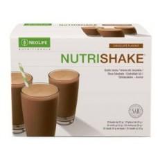 NeoLife  shake okus čokolada  program hujšanja