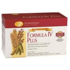 Formula IV® Plus multi vitamini